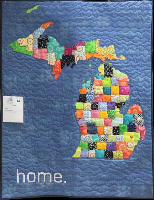 76: Home - Cyndi Anderson