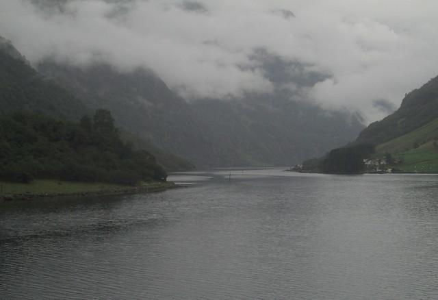 Nærøyfjord, Norway Again
