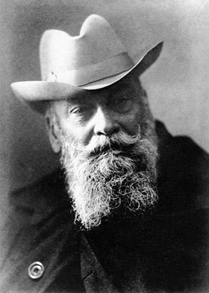 Н. Жуковский. 1919