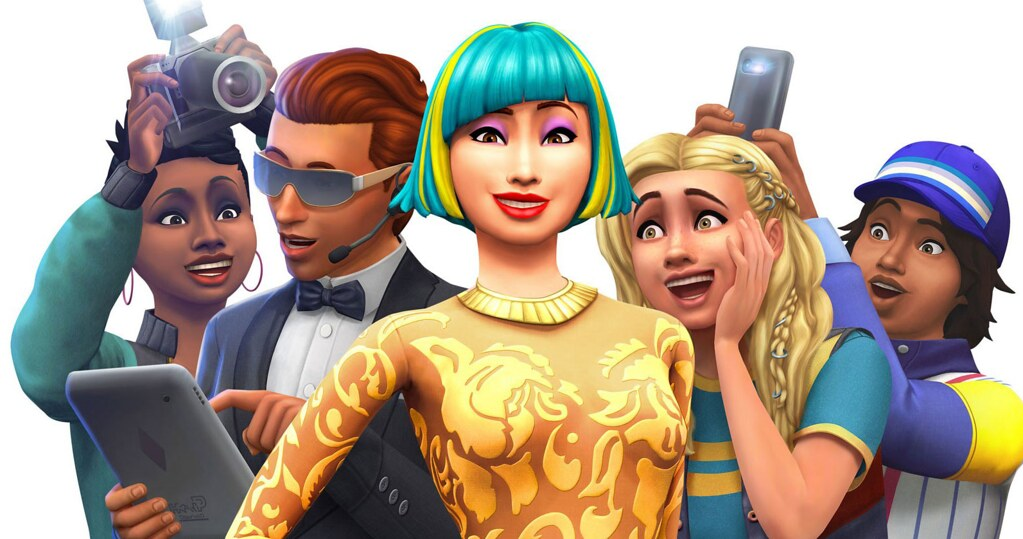 Photo of VAZOU: Expansão The Sims 4 Rumo à Fama