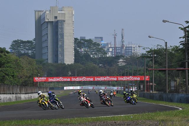 ARRC 2018 | Round 5 - Race Day 1