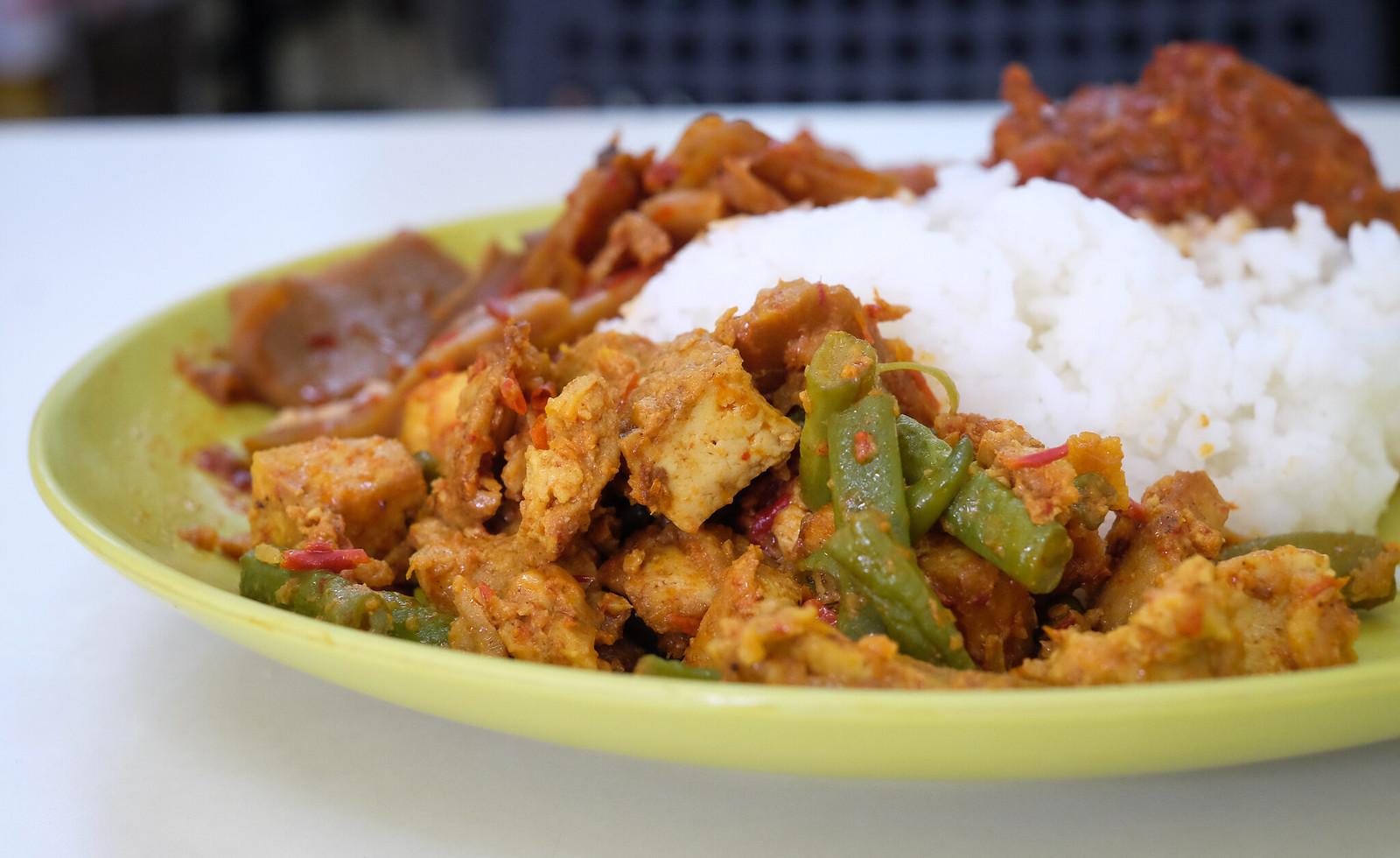 锡安角穆斯林食品DSCF7190
