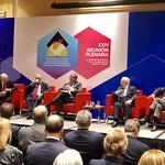 XXIV Reunión Plenaria de la Fundación Círculo de Montevideo
