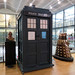 Doctor Who TARDIS - BBC Birmingham, October 2018