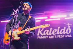 Edmonton Kaleido Festival - 2018