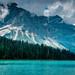 Emerald Lake, Yoho National Park by YL168