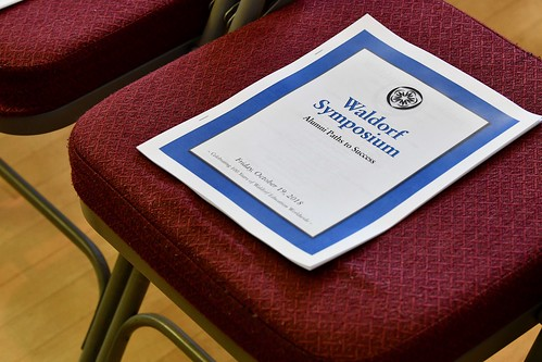 The Waldorf Symposium - Alumni Paths to Success