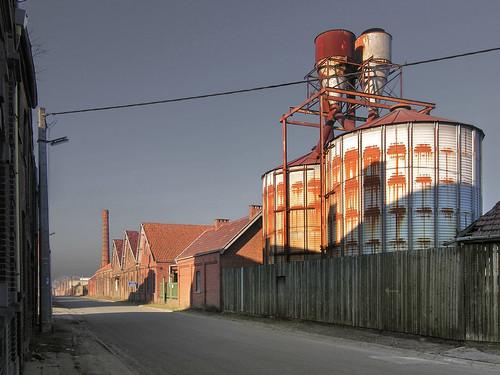 Trazegnies, Belgium