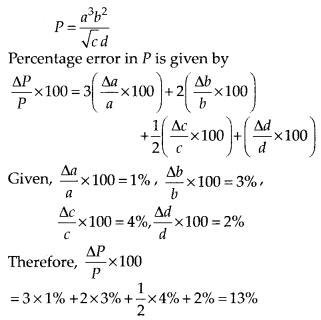 NCERT Solutions for Class 11 Physics Chapter 2 Units and Measurements 8