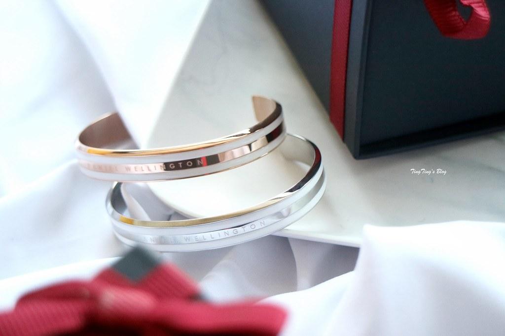 DW手環CLASSIC MEDIUM BRACELET (2)