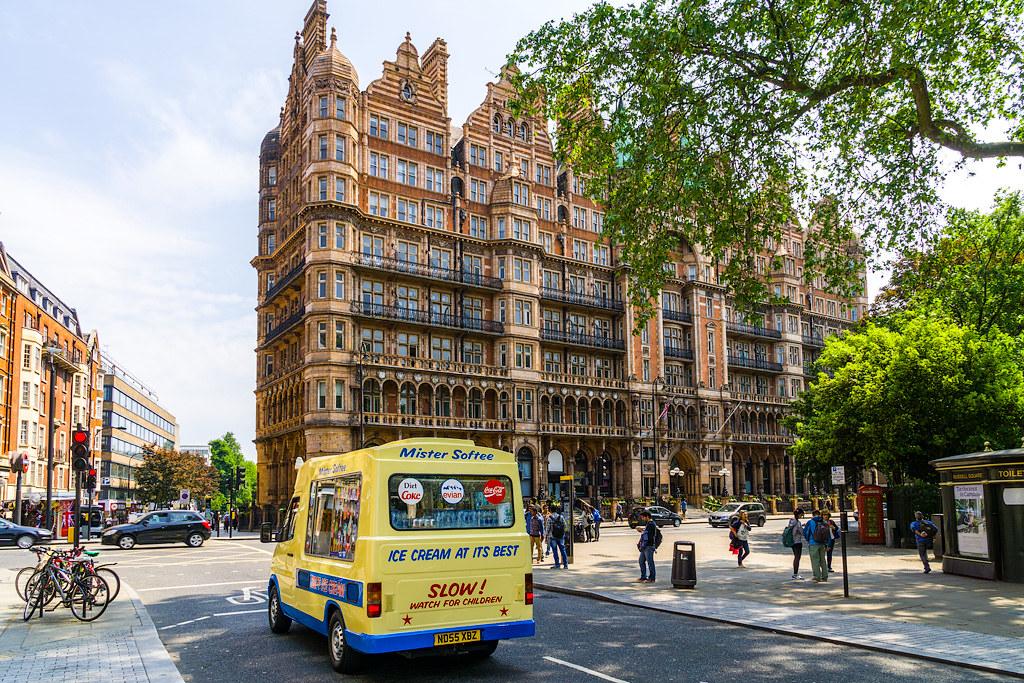 Что посмотреть в Лондоне. Достопримечательность Лондона. Фото Лондона.