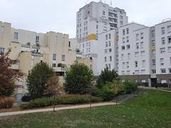 Noisy-le-Grand : Le Champy