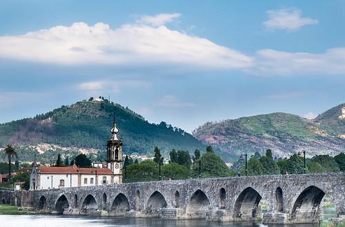 Ponte De Lima by Kevins McNinch