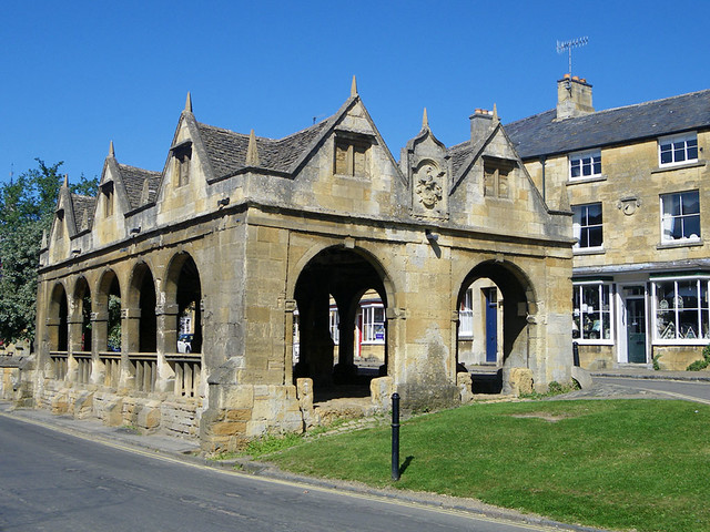 Best of the Cotswolds Experience