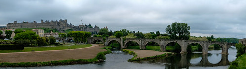 Carcassonne by Kevins McNinch