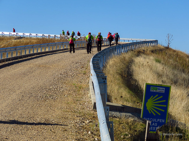 Camino Sanabrés Etapa 1