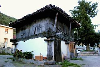 3ª Etapa - Poladura de la Tercia - Puente de los Fierros