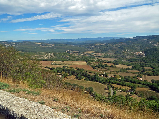 Best of Return to the Luberon