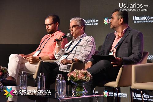 Panel Transformándonos a la Autorregulación - un bien común