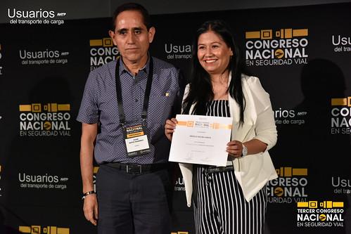 TercerCongresoNacionalEnSeguridadVial_ParticipacionSociedadCivil