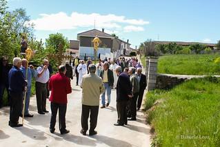 San Isidro Labrador de Santa Colomba de Curueño