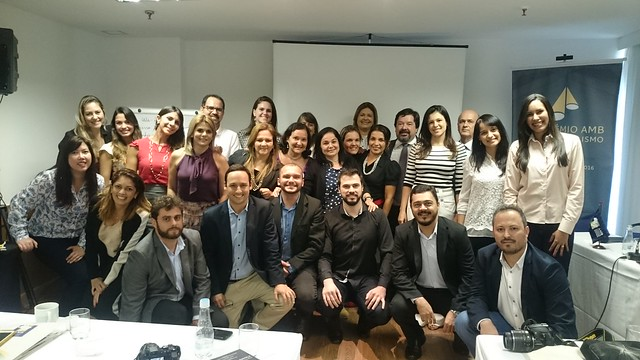 Eleição AMPB - triênio 2016/2019