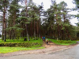 Camino Primitivo Etapa 8