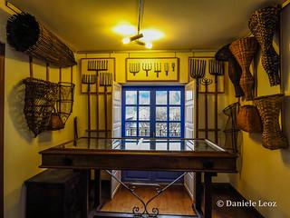 Museo Etnográfico de Grandas de Salime