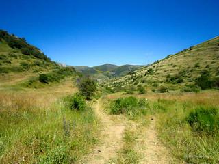 Ruta del Celorio